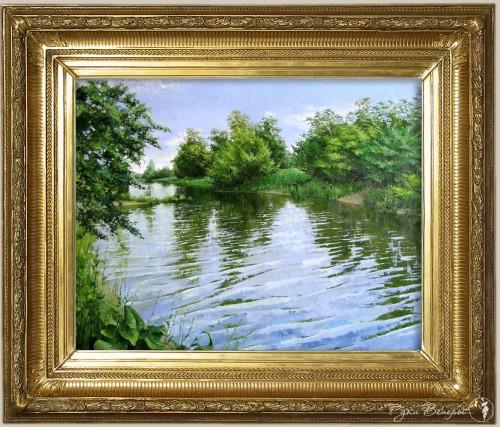 Даем возможность купить картину в Саратове